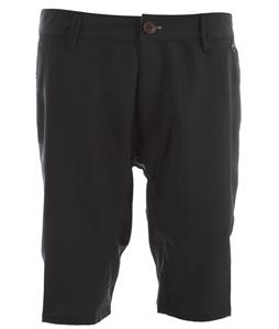 Reef Warm Water II Shorts Black