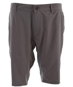 Reef Warm Water II Shorts Charcoal