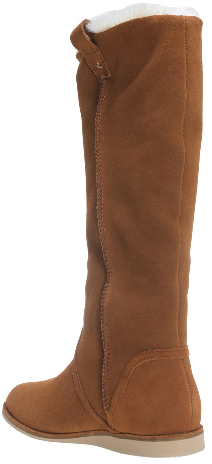 On Sale Reef Winter Moon Boots Womens Up To 60 Off