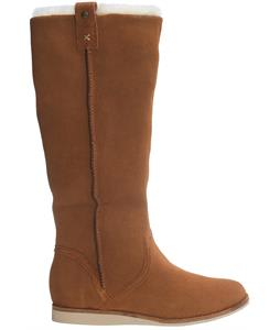 Reef Winter Moon Boots Tan