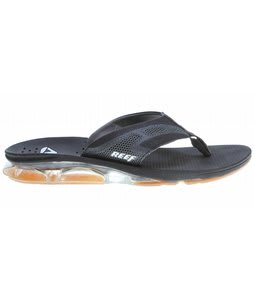 Reef X-S-1 Sandals Black