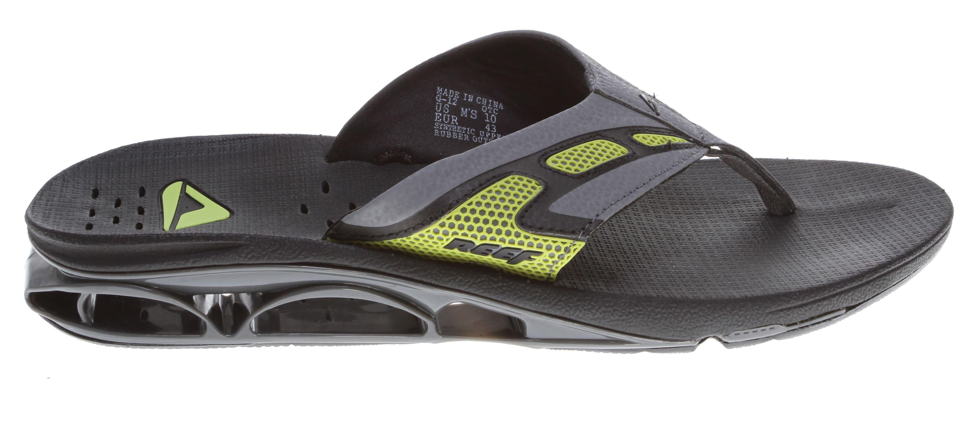 Reef Men S Mulligan Sandal Men Sandals