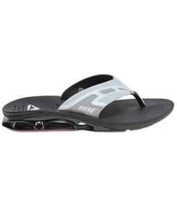 Reef X-S-1 Sandals Dark Grey/Red