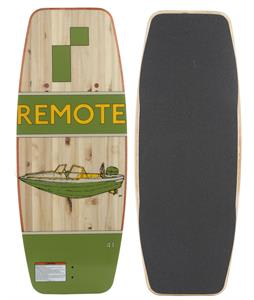 Remote Ben Horan Wakeskate 41