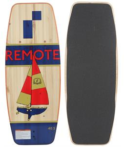 Remote Matt Hooker Wakeskate 40.5