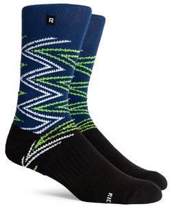 Richer Poorer Apex Athletic Socks