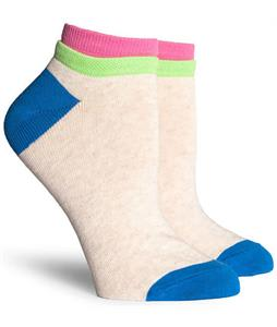 Richer Poorer Cassat Socks