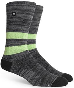 Richer Poorer Leon Athletic Compression Socks