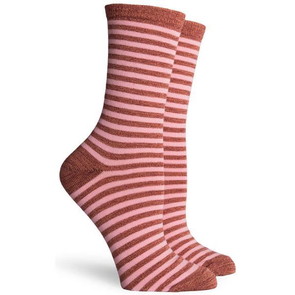 Richer Poorer Nora Socks