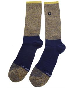 Richer Poorer Starter Athletic Socks