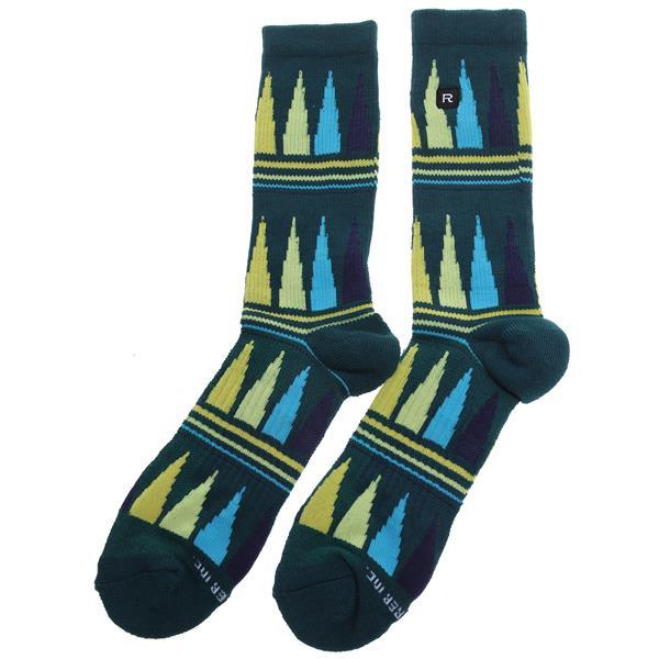 Richer Poorer Swindler Athletic Socks