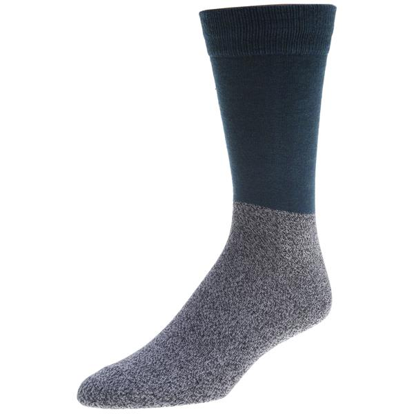 Richer Poorer Troubadour Socks