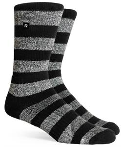 Richer Poorer Walk On Athletic Socks