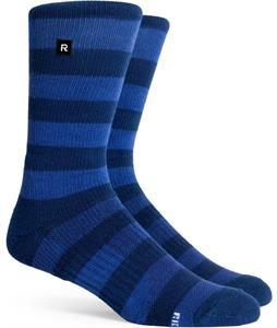 Richer Poorer Walk On Athletic Socks