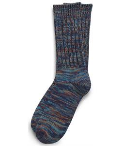 Richer Poorer Wayfarer Socks