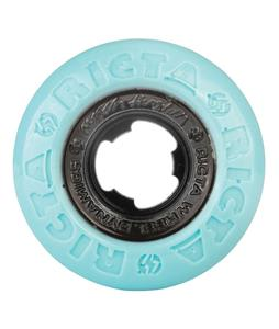 Ricta All Star Nyjah Huston 81B Skateboard Wheels
