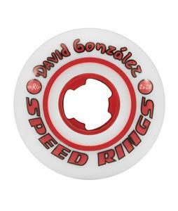 Ricta David Gonzalez Pro Speedrings 81B Skateboard Wheels