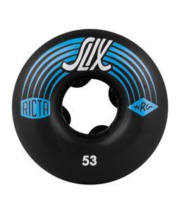 Ricta SLIX 81B Skateboard Wheels