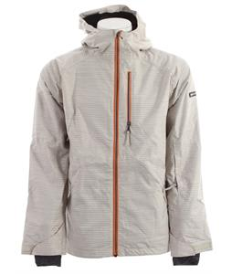 Ride Admiral Snowboard Jacket Birch