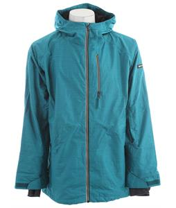 Ride Admiral Snowboard Jacket Harbor Blue