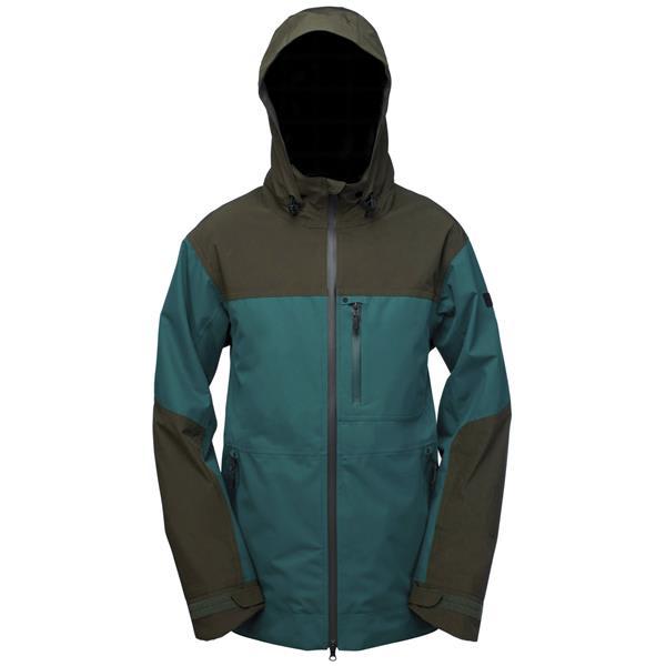 Ride Admiral Snowboard Jacket