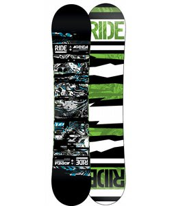 Ride Agenda Snowboard 142