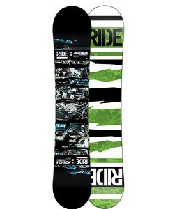 Ride Agenda Snowboard 152