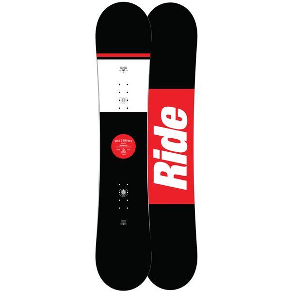 Ride Agenda Snowboard