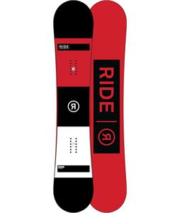 Ride Agenda Snowboard