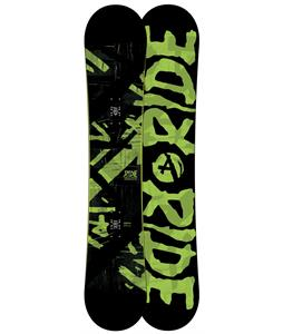 Ride Agenda Wide Snowboard 161