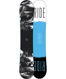Ride Agenda Wide Snowboard 157