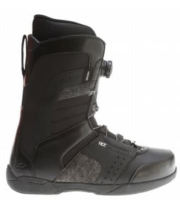 Ride Anthem BOA Snowboard Boots Black
