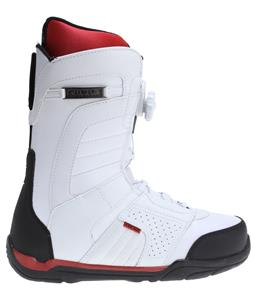 Ride Anthem BOA Snowboard Boots White