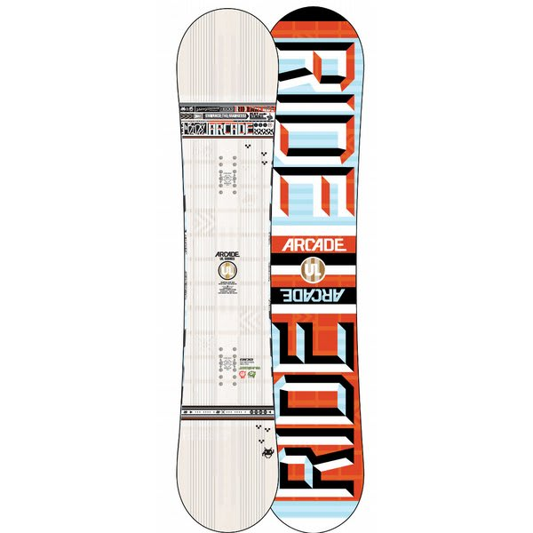 Ride Arcade UL Snowboard
