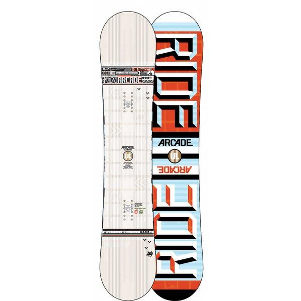 Ride Arcade Wide UL Snowboard