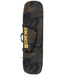 Ride Bad Seed Sleeve Snowboard Bag Camo 130cm