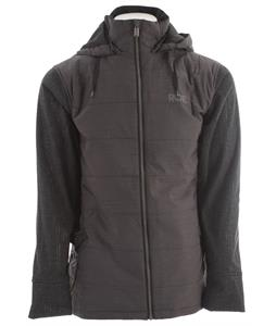 Ride Baker Snowboard Jacket Black