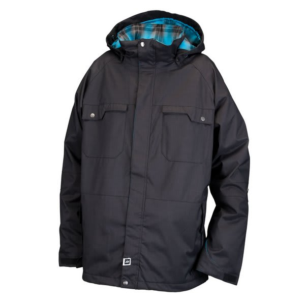 Ride Ballard Insulated Snowboard Jacket