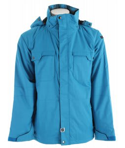 Ride Ballard Insulated Snowboard Jacket Bluebird