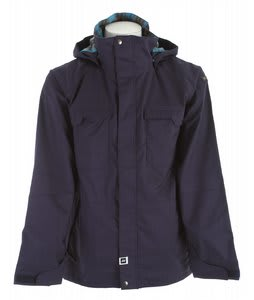 Ride Ballard Snowboard Jacket Ink