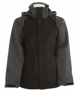 Ride Ballard Snowboard Jacket Black
