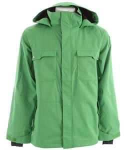 Ride Ballard Snowboard Jacket Green