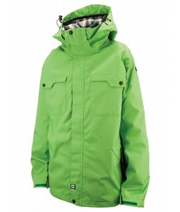Ride Ballard Snowboard Jacket Slme Green