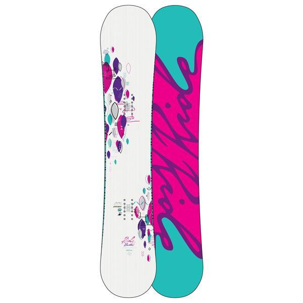 Ride Baretta Snowboard