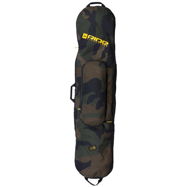 Ride Battery Backpack Snowboard Bag