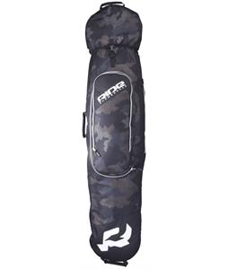 Ride Battery Snowboard Bag Black/Camo 165cm