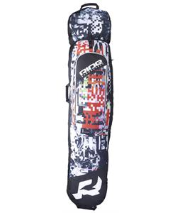 Ride Battery Snowboard Bag Space Knuckle 165cm