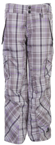 Ride Beacon Insulated Snowboard Pants Rip Stop Pld
