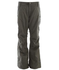 Ride Beacon Snowboard Pants Tank Melange
