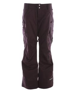 Ride Beacon Snowboard Pants Vamp Twill